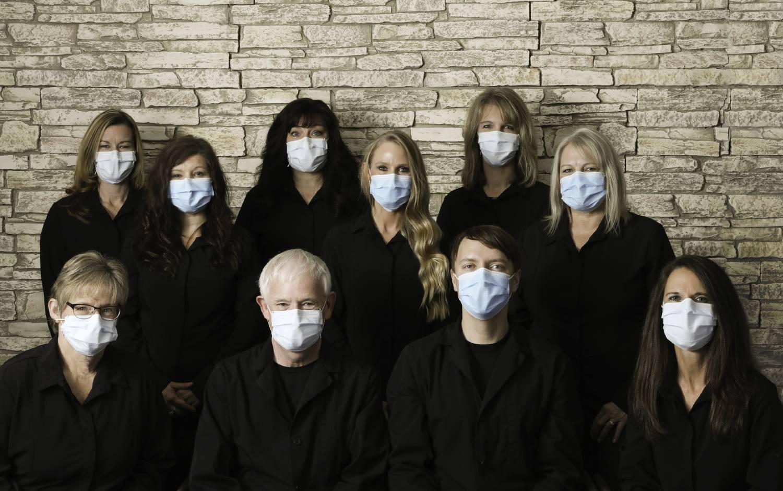 staff photo Dentist